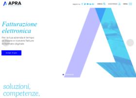 gruppoapra.com