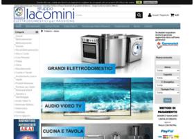 gruppoiacomini.com