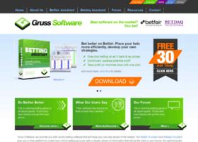 gruss-software.co.uk