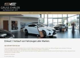 grussehrler.ch