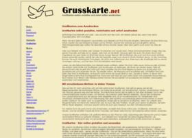 grusskarte.net
