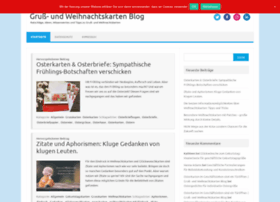 grusskartenplus.de