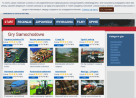 gry-samochodowe.automoc.pl