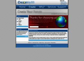gryonline.createmybb3.com
