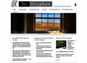 Gryphoncottage.ca