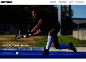 gryphonhockey.com
