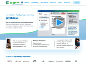 Gryphonnetworks.com