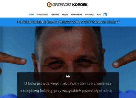 grzegorzkordek.pl