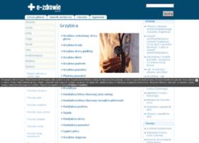 grzybica.e-zdrowie.info