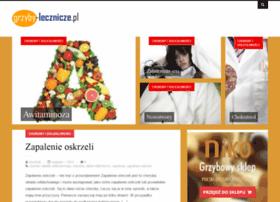 grzyby-lecznicze.pl