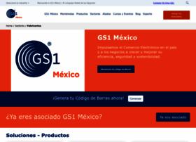 gs1mexico.org