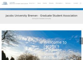 gsa.jacobs-university.de