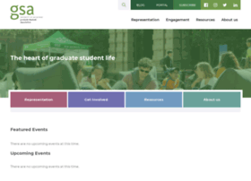 gsa.unimelb.edu.au
