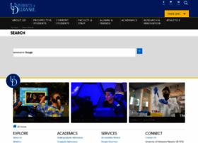 gsa1.udel.edu
