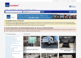 gsaauctions.gov