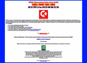 gsak.net