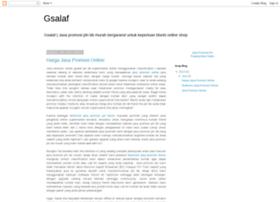 gsalaf.blogspot.com
