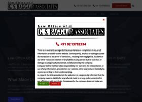 gsbagga.com