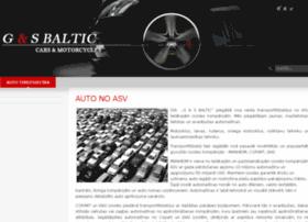gsbaltic.lv