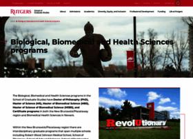 gsbs.rutgers.edu