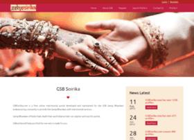 gsbsoirika.com