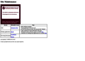 gsc.mit.edu