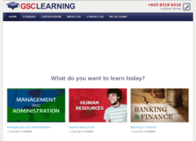 gsclearning.com