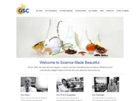 gscos.com