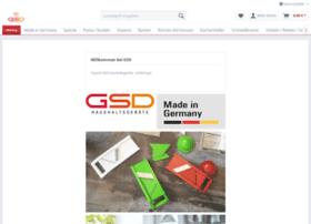 gsd-shop.de