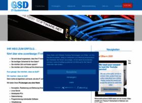 gsd-software.de