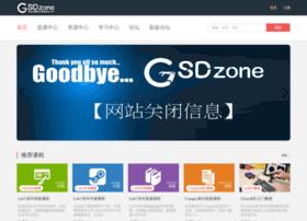 gsdzone.net