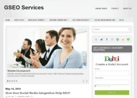 gseoservices.co.in