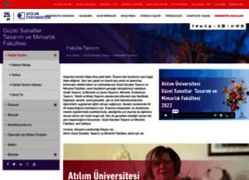gsf.atilim.edu.tr