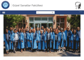 gsf.gazi.edu.tr