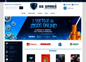 gsgames.com.br