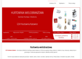gsh-hurtownia-katowice.pl