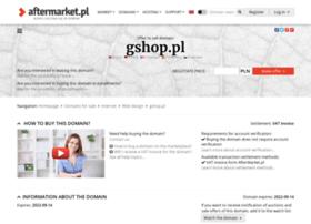 gshop.pl