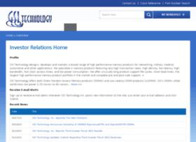 gsitechnology.mwnewsroom.com