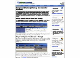 gsitecrawler.com