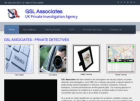 gslassociates.co.uk