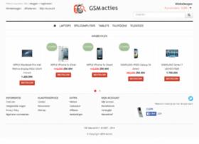 gsm-acties.com