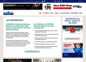 gsm-b2b.eu