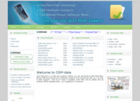 gsm-data.com