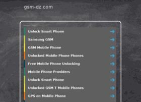 gsm-dz.com