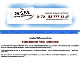 gsm-gebaeude-service.de