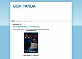 gsm-panda.blogspot.com