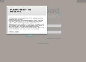 gsm.blackboard.com