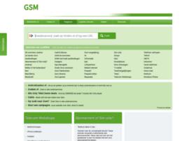 gsm.startkabel.nl