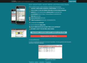 gsm.szoftverrendeles.hu