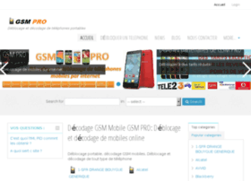 gsmpro.infosuralgerie.com
